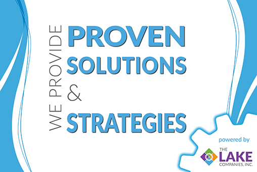 We Provide Proven Solutions & Strategies