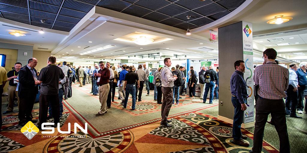 SUN's 31st Annual CSI/SyteLine Conference Happening in Las